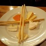 17550627 - チーズ盛り