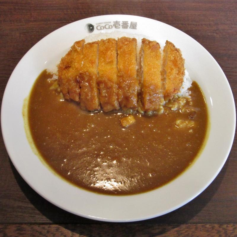 カレーハウス CoCo壱番屋 月寒中央通店