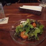 17551685 - 人参のグラッセのサラダ