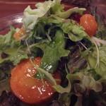 17551687 - 人参のグラッセのサラダ