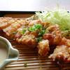 TAMAMIYA - 料理写真:伝説のからあげ弁当