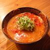 らーめんおにごっこ - 料理写真:当店定番メニューです。韓国産の上質な唐辛子を使用し、辛さの中にも甘味があります。