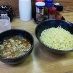 つけ麺 きくちゃん - つけ麺(中盛)