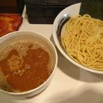 17556223 - つけ麺中盛