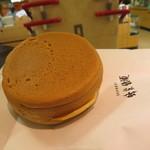 Kumamotohourakumanjuu - 蜂楽饅頭