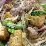 宮古1号店 宮古島の伝統料理 - ミックスチャンプルー