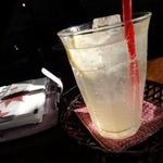 cafe栖 - ドリンク写真:手作りジンジャーエール