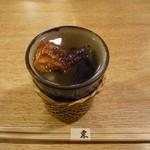 17558175 - ひれ酒