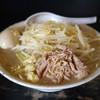 麺とび六方 - 料理写真:ラーメン味玉トッピング~☆