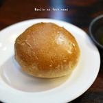 酒+蕎麦 な嘉屋 - 酒種酵母のパン