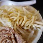 麺とび六方 - ラーメン味玉トッピング~☆