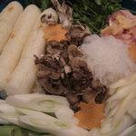 遊食三昧 一息 - 料理写真: