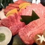 神田 炎蔵 - 当店は黒毛和牛一頭買い!稀少部位をリーズナブルに楽しめます
