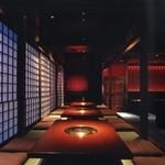神田 炎蔵 - 小上がりのお座敷は大人数の宴会にピッタリ!(最大30名様)