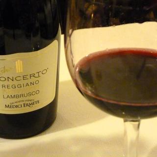 イタリアンに合うワインはコレ!豊富なワインセレクション