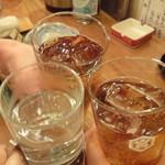 小石川 かとう - 乾杯!!