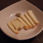 17570118 - クリームチーズ味噌漬