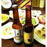 エールハウス - エールハウスオリジナルビール(48本~)