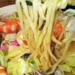 17576500 - 特製ちゃんぽん麺リフト