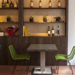 romantic diner loco - お一人様でもゆったりとくつろげる、癒しの空間です