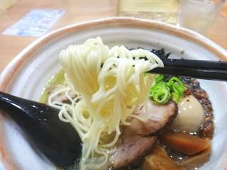麺場 Voyage - 麺リフト