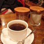 17580780 - ブレンドコーヒー 500円