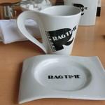 ラグタイム - コーヒー