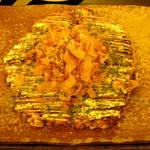 大和 - お好み焼き 豚玉