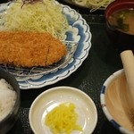 楽膳 - 料理写真: