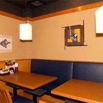 庄や - お仲間やご家族で楽しくお食事できる空間(店内一例)