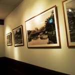 クアアイナ - 壁の絵