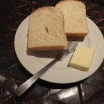 17590541 - パンバイキングのパン