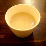 スター・オブ・インディア - スープ