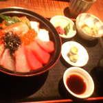 17592461 - 海鮮丼