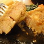 ぐりる スズコウ - お肉の断面