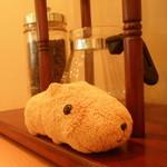 ドトールコーヒーショップ - コーヒーなオブジェ♪