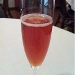 アプローズ - 木苺の食前酒