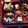 割烹 や満平 - 料理写真:さつき弁当 2625円