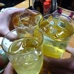 東邦酒場 - 乾杯!