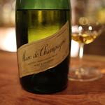 バー イースモア - Marc de Champagne  Moet & Chandon