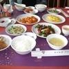 ホテルオークラレストラン柏  中国料理 桃源