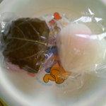 和カフェ - 桜餅&すあま