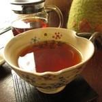 樹庵 - ドリンク写真:新城紅茶