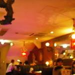 アートレストラン キリストン バー - 以前より明るい