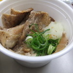 松屋 - 料理写真:豚バラ焼肉定食