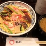 17601620 - バラ寿司