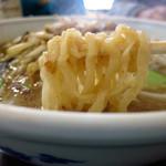 桂山 - ピロピロモチモチ麺!