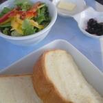 グルマンディーヌ - スープセット500円