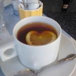 グルマンディーヌ - 珈琲or紅茶