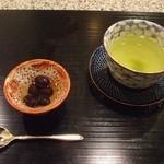 菅井 - 2013/3 蜜黒豆